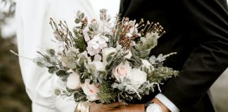 wesele jak z bajki