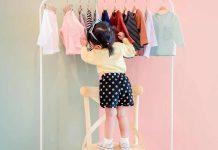 10 świetnych stylizacji dla dzieci na słoneczne dni
