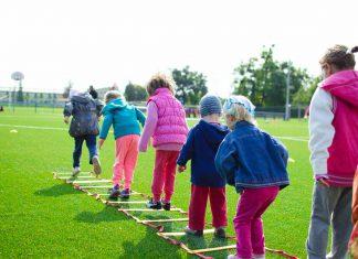 4 sposoby na aktywny wypoczynek dla dzieci (2)