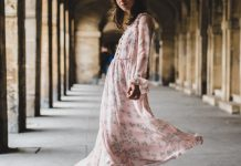 Moda na wiosnę