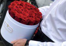 kwiaty flowerbox