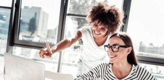 współpraca kobiet