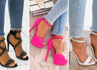 Jakie buty dobrać do letniej stylizacji
