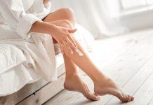 Sucha skóra u diabetyków – jak o nią zadbać