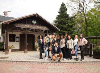 Zgrupowanie Finalistek Miss Polonia Województwa Dolnośląskiego 2021