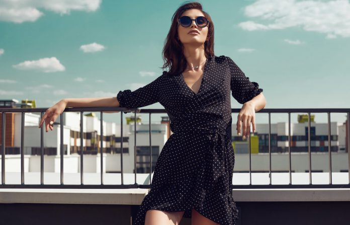 Modne sukienki 2021