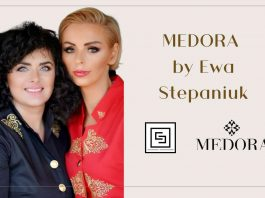 Nowa kolekcja MEDORA by Ewa Stepaniuk