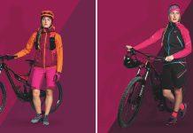 Odzież na rower. Jeden zestaw, różne aktywności