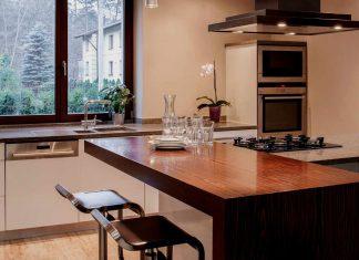Okap kuchenny - rodzaje, właściwości