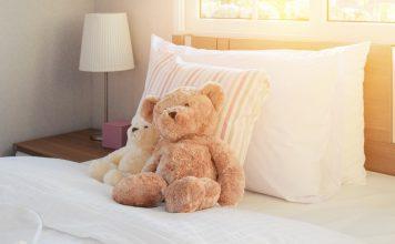 Wybór lampki nocnej dla dziecka