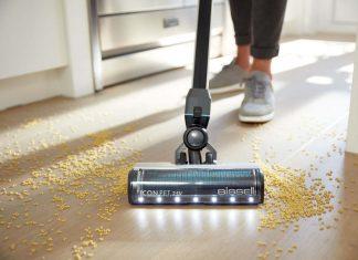 Jak szybko i skutecznie posprzątać mieszkanie