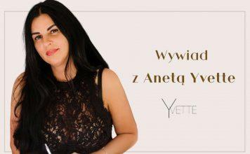 Aneta Yvette