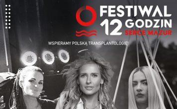 Festiwal 12 godzin