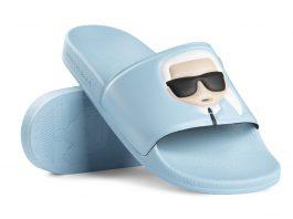 Letnie obuwie