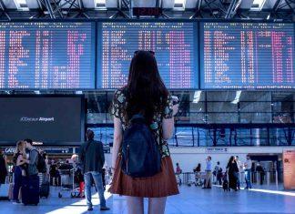 Zabezpieczenie bagażu w podróży