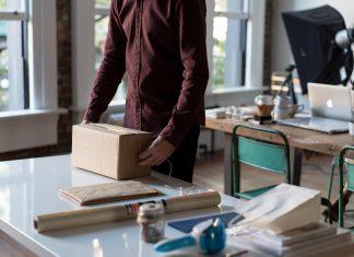 Jak nadać przesyłki paletowe w tanikurier.com