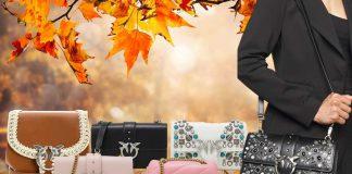 Najmodniejsze torebki na jesień 2021