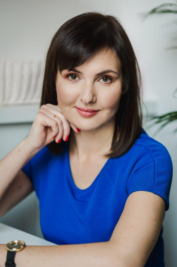 Paulina Oczkoś