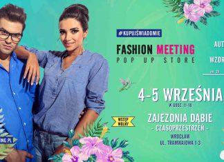 Targi Fashion Meeting