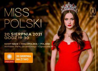 Finał Miss Polski 2021