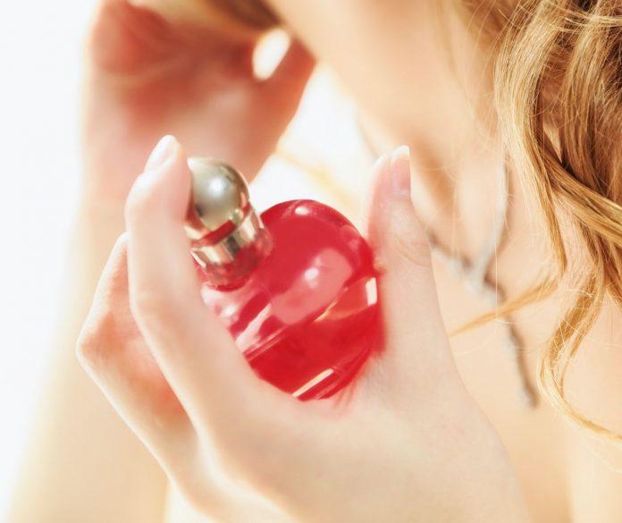 perfumy damskie na jesień