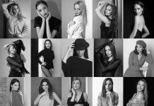 Kobiece sesje fotograficzne
