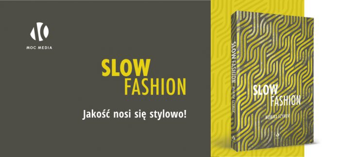 Książka Slow Fashion