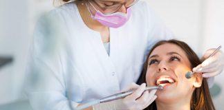 Nie możemy unikać wizyt u stomatologa