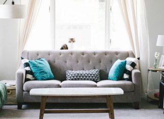 Wybór idealnej sofy - na co zwrócić uwagę
