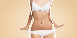 jak ujędrnić brzuch