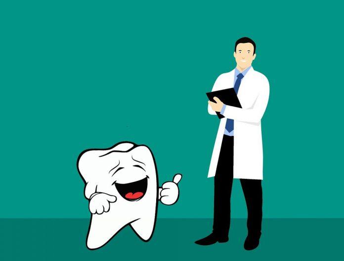 Jak uspokoić dziecko przed wizytą u ortodonty