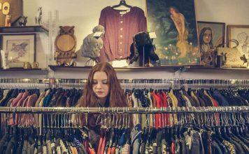 warto kupować w sklepach z odzieżą używaną