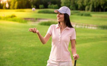 Akcesoria golfowe
