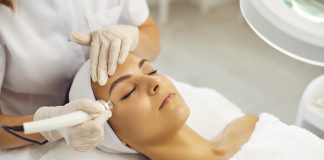 Pielęgnacja skóry po zabiegach dermatologicznych