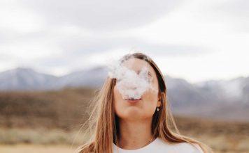 Składniki dymu tytoniowego