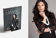 UWIERZ / BELIEVE Anita Gierczyk